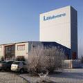 Lübbers Hauptquartier Bad Langensalza